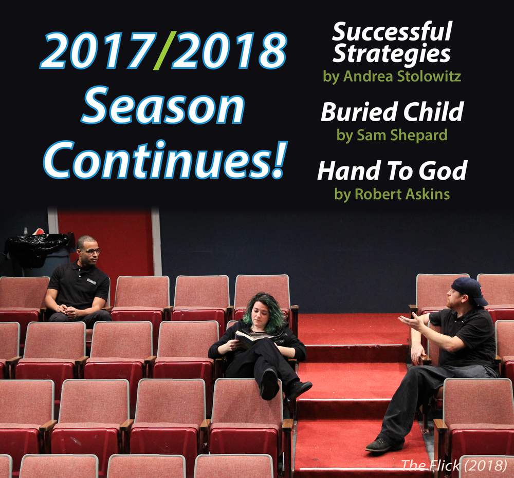 2017/2018 Season