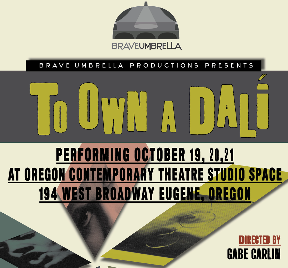 To Own A Dali