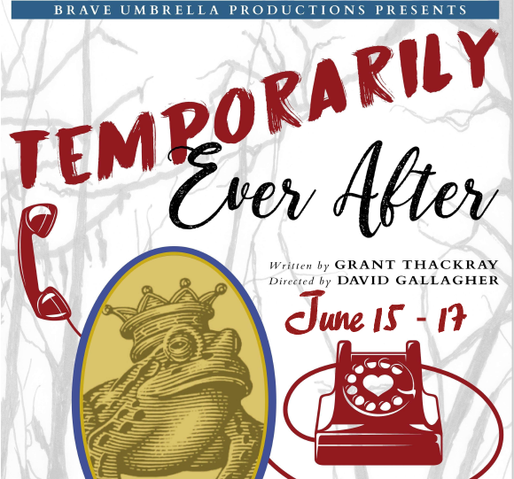 Temporarily Ever After