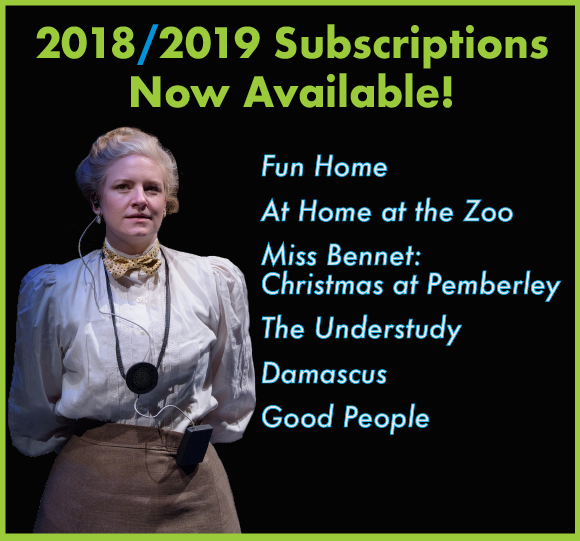 2018/2019 Subscriptions