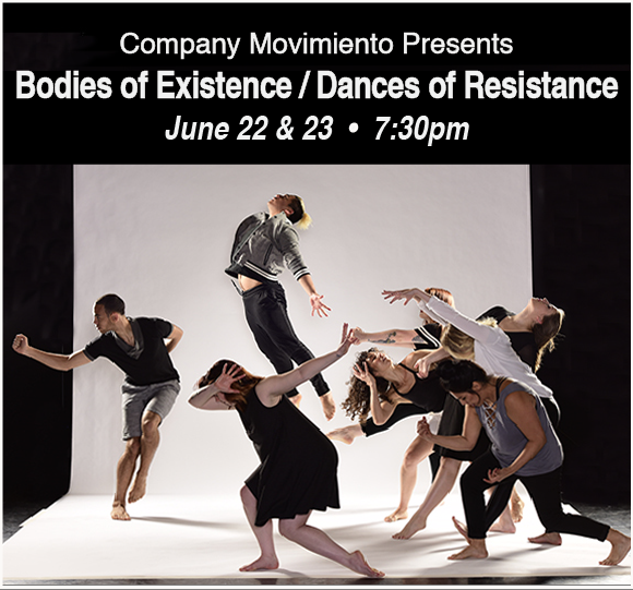 Company Movimiento