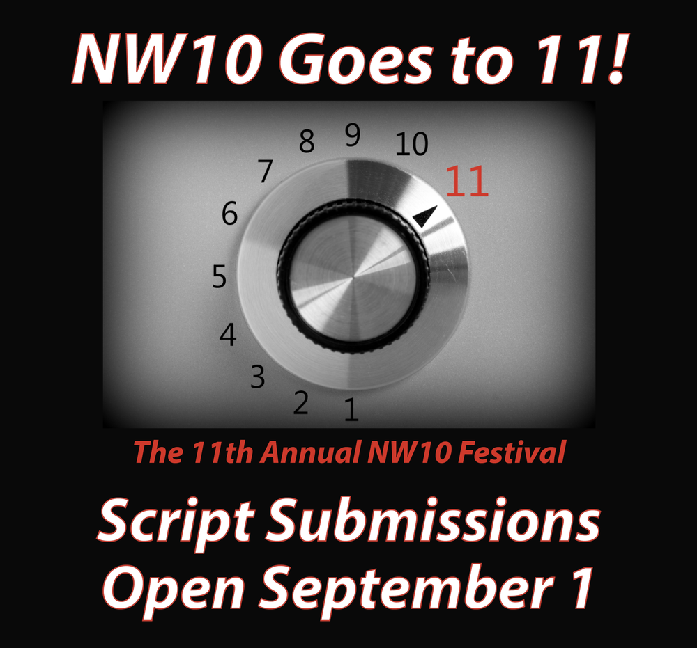NW10 script submissions