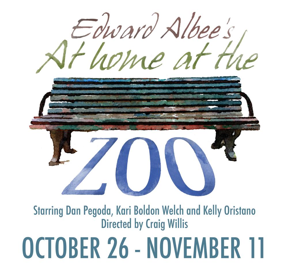 At Home at the Zoo