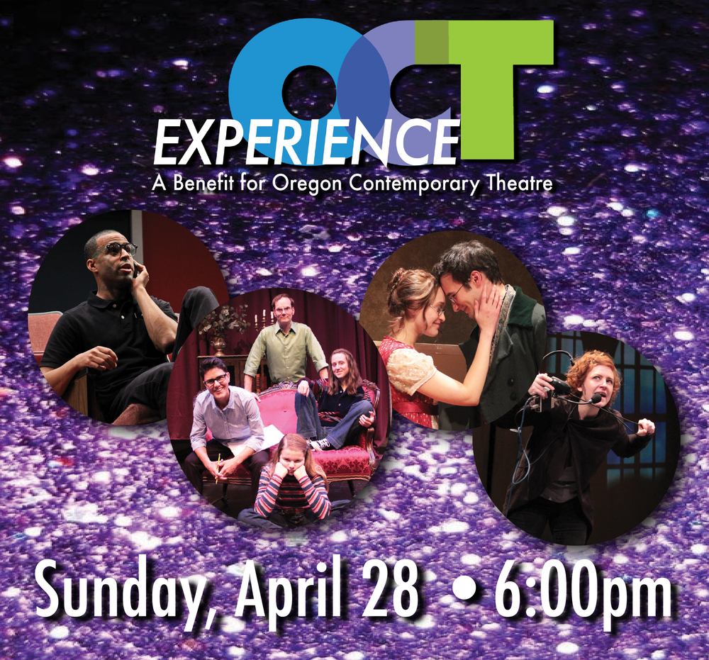 Experience OCT 2019