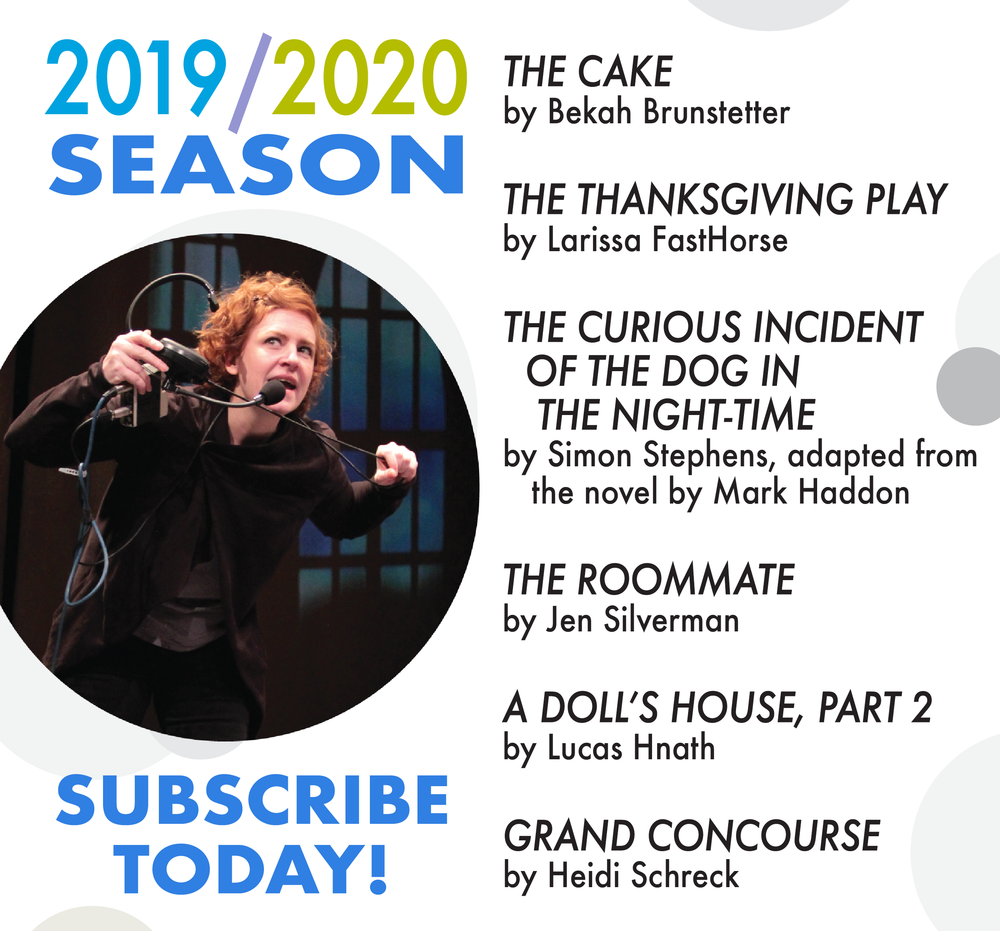 2019/2020 Subscriptions