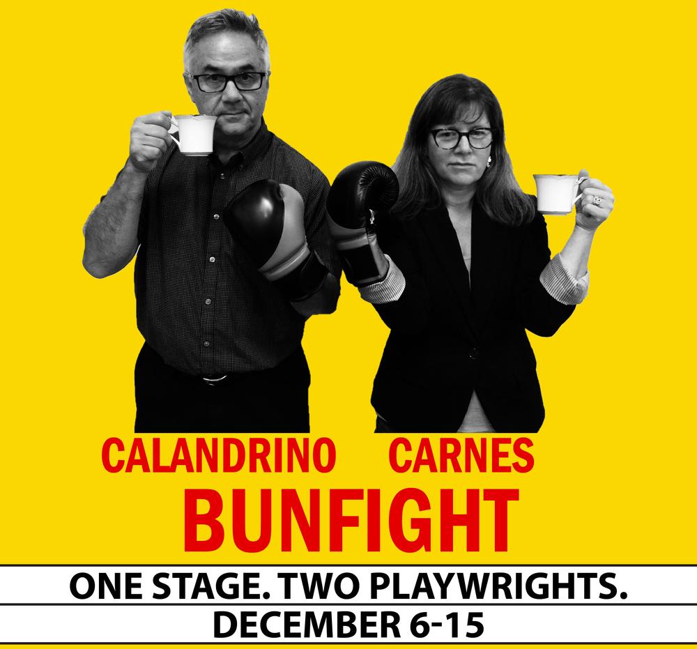 Bunfight