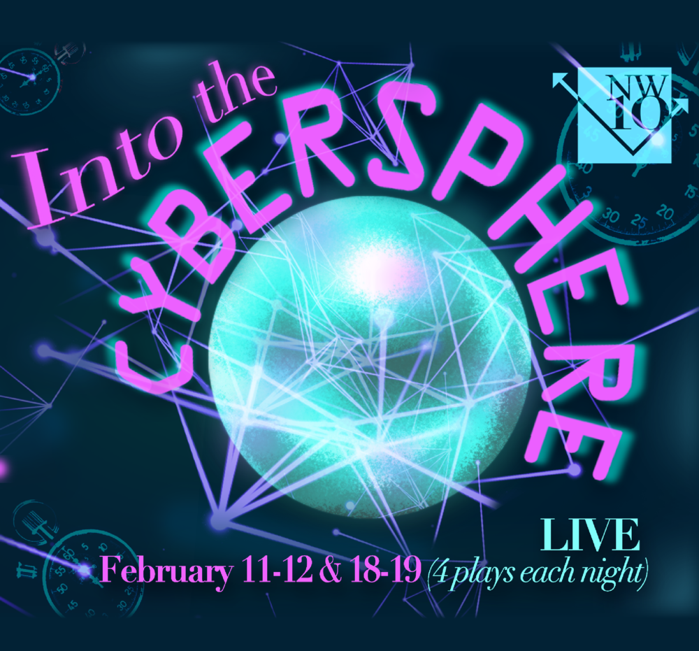 NW10 Into the Cybersphere