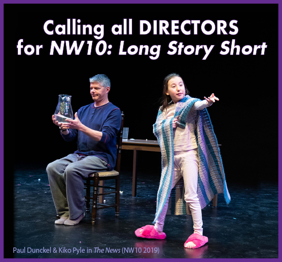 NW10 Call for Directors