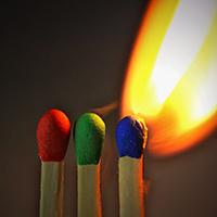Incitement! image