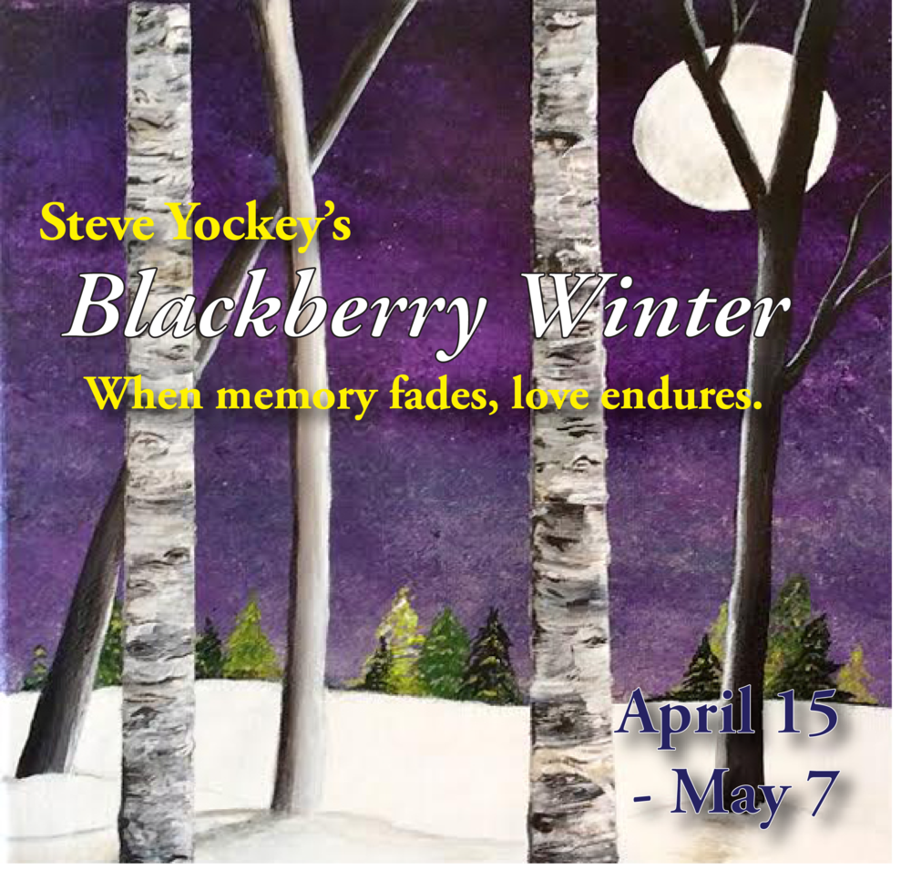 Image Blackberry Winter