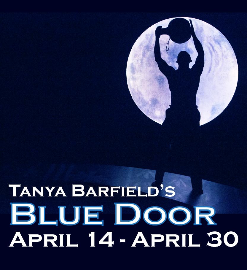 Image Blue Door