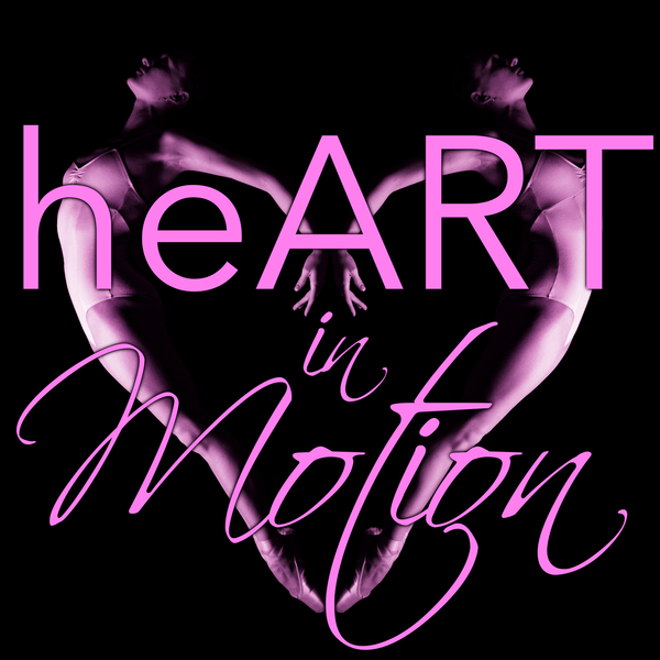 Image heART in motion