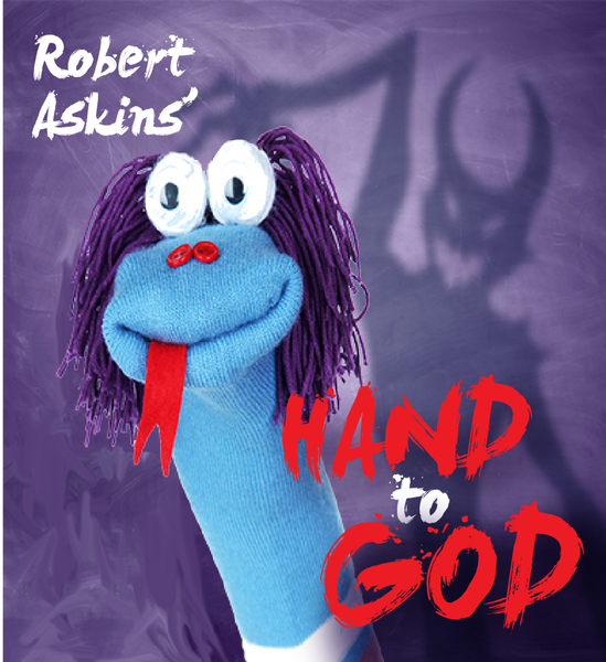 Image Hand To God