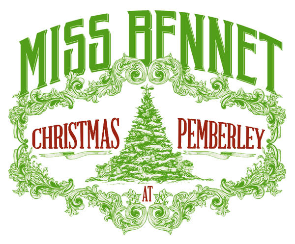 Image Miss Bennet: Christmas at Pemberley