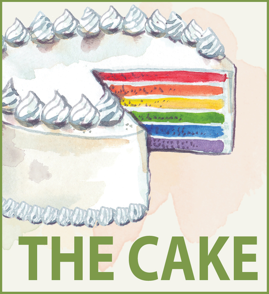 Image The Cake