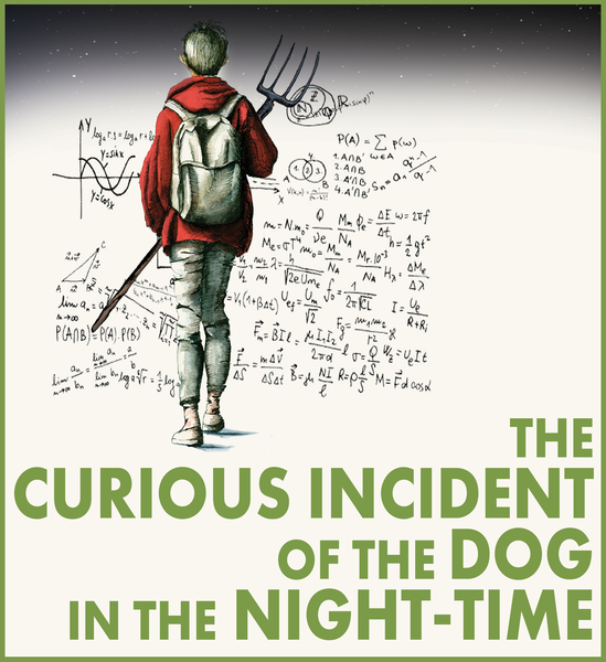 Image The Curious Incident of the Dog In the Night-Time