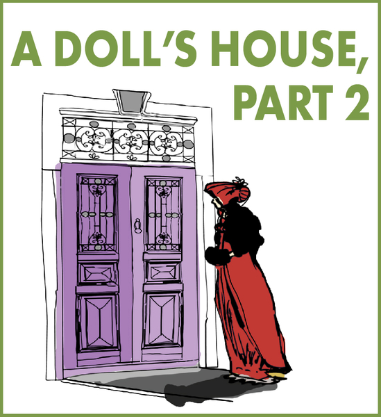 Image A Doll's House, Part 2