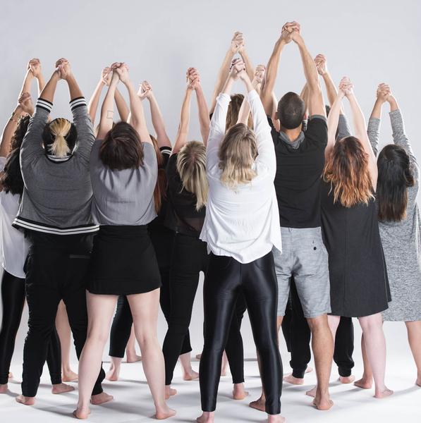 Image Company Movimiento