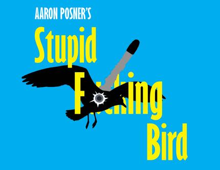 Image Stupid F@#*ing Bird