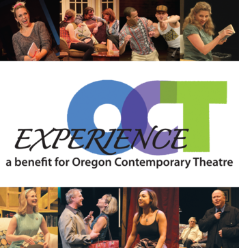 Experience OCT: A Benefit | Special Events