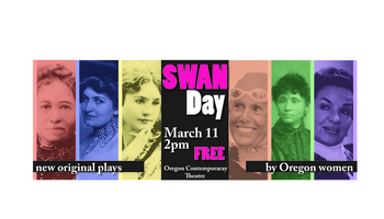 SWAN Day Matinee Concert Readings